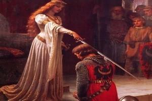 Lorzi, dame, cavaleri si alti nobili
