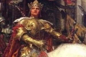 Regele Arthur este in viata si in zilele noastre