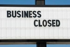 Afaceri in Anglia: desfiintarea voluntara a societatii