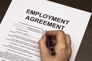Contractul de munca in Marea Britanie