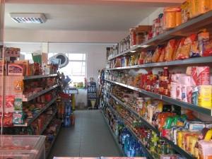 Magazine alimentare si nu numai