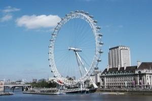 Ochiul Londrei – inca este cel mai mare din Europa