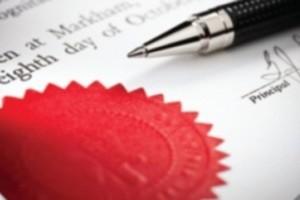 Legalizarea documentelor