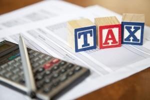 Restituirea taxelor si impozitelor platite in plus
