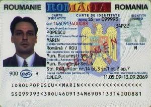 Cum as putea sa ma intorc in Romania daca nu am nici pasaport, nici carte de identitate?