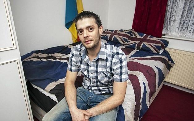 """Victor Spirescu, """"invadatorul"""" Marii Britanii a murit!"""