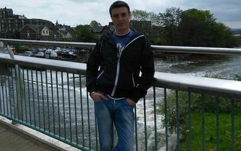 Roman gasit mort in conditii suspecte la Londra!