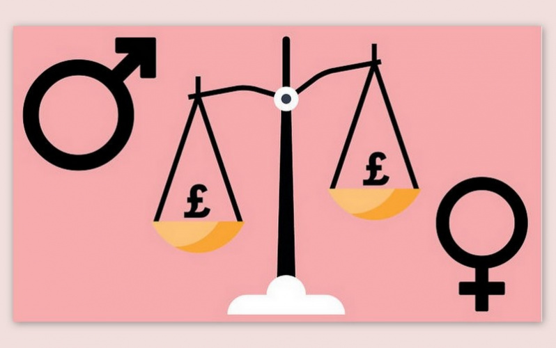In Londra femeile castiga cu 28% mai putin decat barbatii!