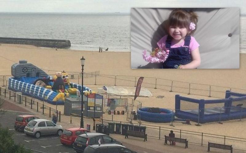 Tragedie pe o plaja din UK!