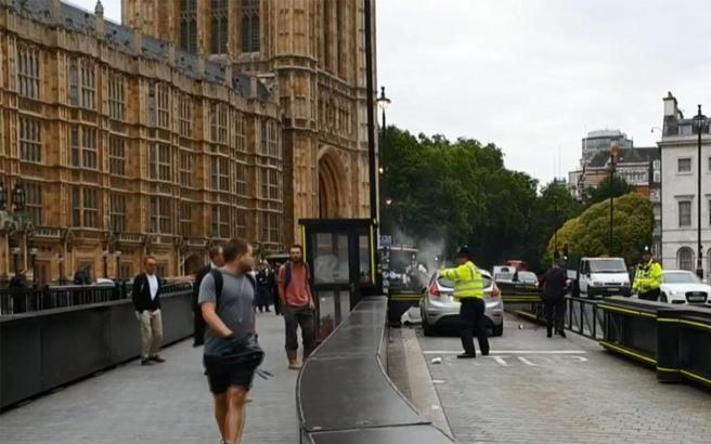 Atac terorist sau accident?!