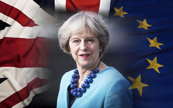 "BREXIT - Theresa May cere Uniunii Europene ""respect"""