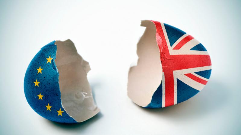 Acordul de Brexit a fost respins din nou de către Parlamentul britanic