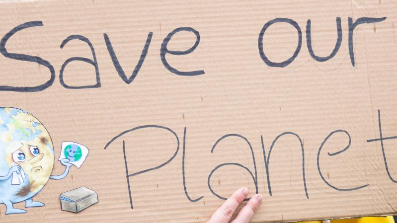 Proteste pentru natură, nu pentru Brexit