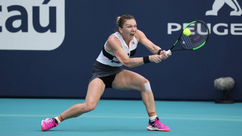 Simona se prăbușește în clasament la Roland Garros
