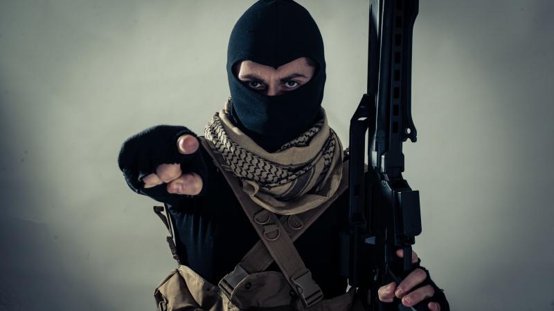 Luptător ISIS dorește ca familia sa să locuiască în UK