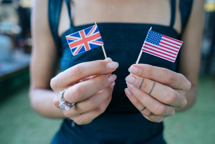 SUA depășeste Germania, Franța ca partener comercial ale firmelor din Marea Britanie - HSBC
