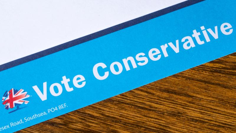 Sondaj YouGov: Partidul Conservator al premierului Boris Johnson ar putea câștiga majoritatea parlamentară