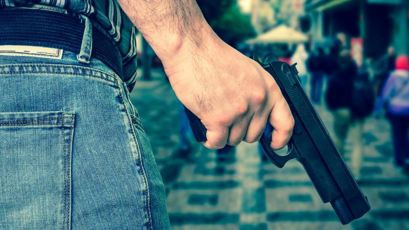 Politia a lansat un curs public de instruire in lupta impotriva  terorismului