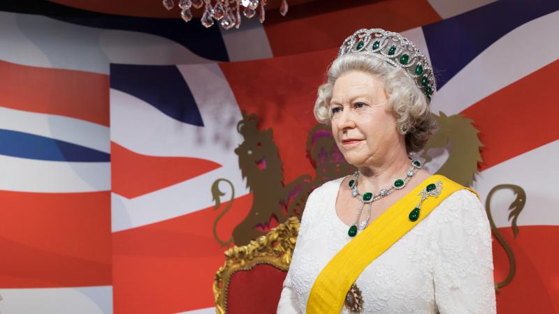 Coronavirus: Regina va îndemna spre autodisciplină și voință!