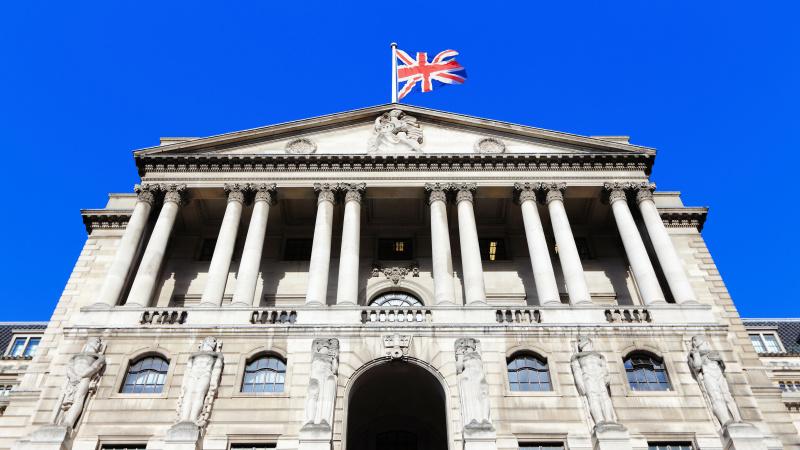 Bank of England va reduce ratele dobânzilor la zero în Noiembrie