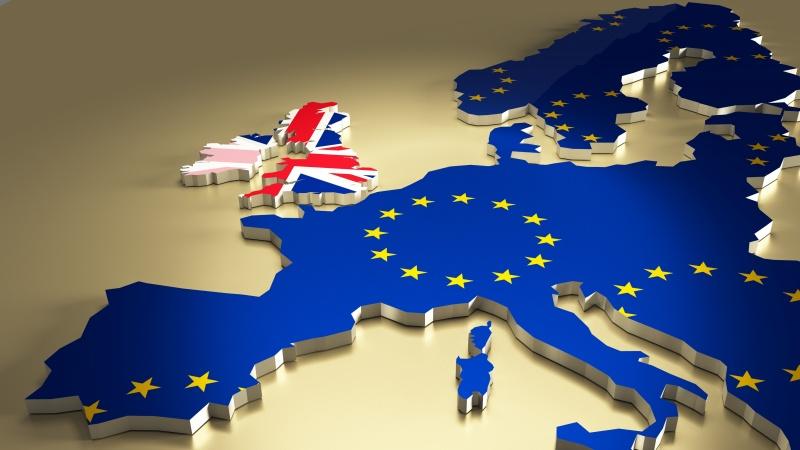 Negocierile privind Brexit-ul reîncep!