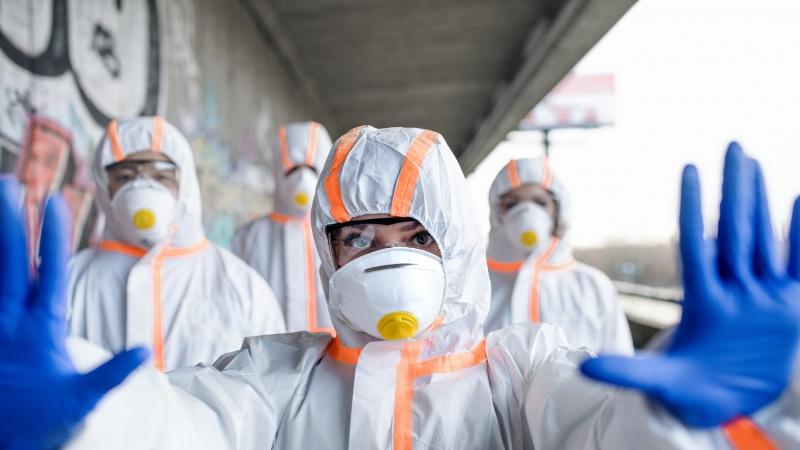 Britanicii ar putea fi interziși în Europa post-Brexit din cauza pandemiei