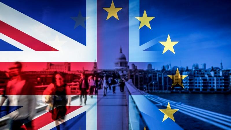 Boris Johnson poartă discuții secrete cu președintele UE