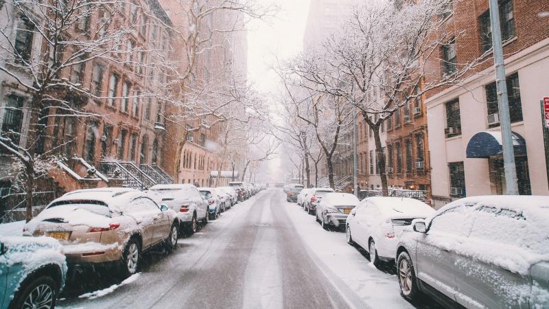 Meteorologii din Marea Britanie au anunțat: vom avea un Crăciun alb, iar pe 26 decembrie urmează furtuna Bella!