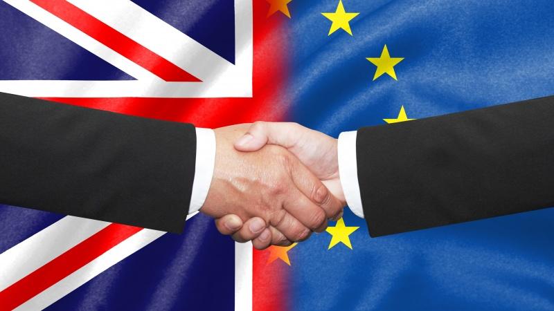 Boris Johnson laudă încheierea acordului Brexit