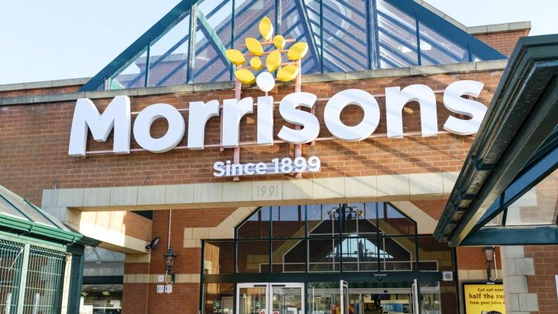 Morrisons interzice cumpărătorii care refuză să poarte măști de față!