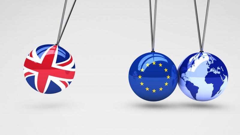 Johnson: o mulțime de probleme legate de Brexit...