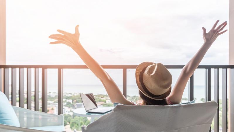 Covid: amendă de 5.000 GBP pentru persoanele care pleacă în vacanță în străinătate!