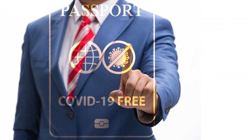 Comisia Europeană vrea pașaport Covid până pe 19 mai!