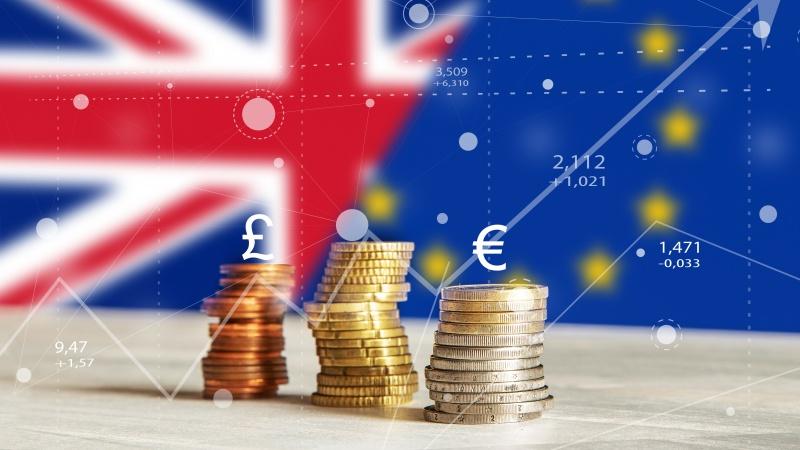 Economia Regatului Unit a crescut în februarie!