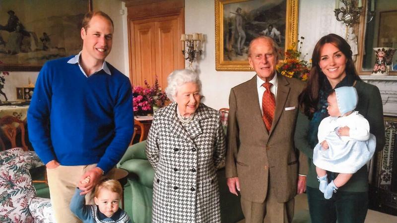 William și Harry nu vor merge unul pe lângă altul la înmormântarea lui Philip