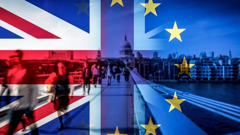Londra privește în viitor, după aprobarea acordului post-Brexit