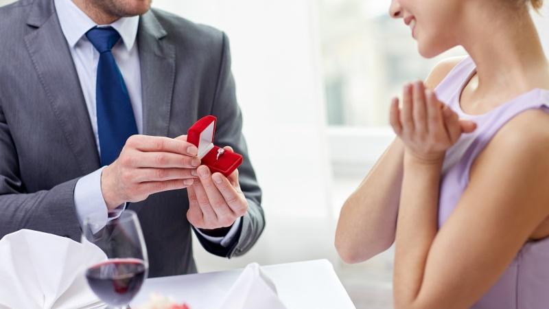Căsătoriile vor fi înregistrate, de acum, în mod electronic