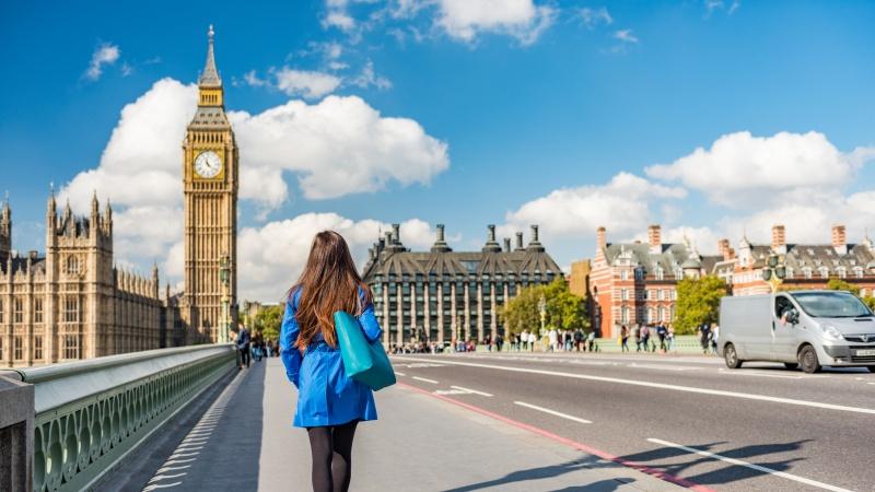 Autoritățile încearcă revigorarea turismului britanic în urma pandemiei. Previziunile sunt sumbre