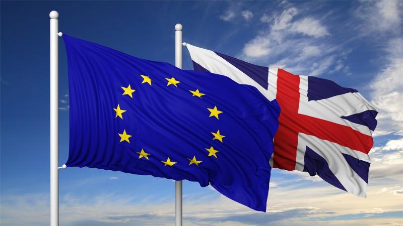 Comerțul dintre Anglia și UE s-a prăbușit în primul trimestru al anului