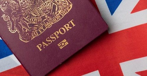 Marea Britanie nu va cere pașaport de vaccinare