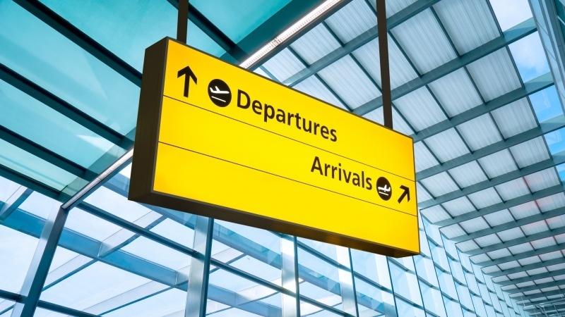Groază pe aeroportul din Portugalia pentru locuitorii Marii Britanii