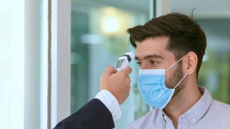 Revoluționar. Senzorul care detectează COVID-19 prin miros