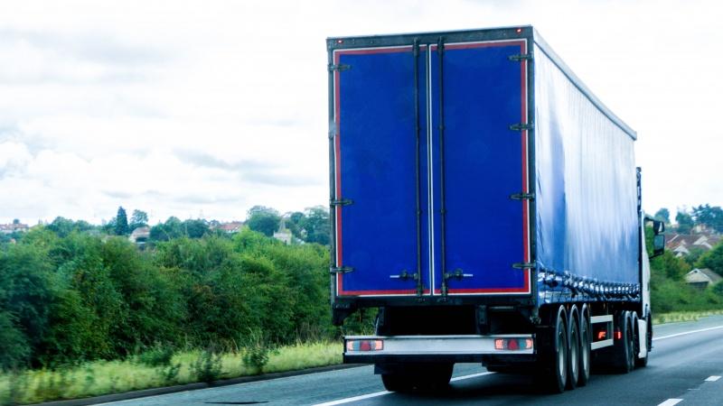 UK se va confrunta cu o lipsă de alimente după pierderea a 100.000 de șoferi de TIR