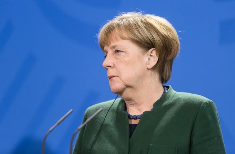 Regina o va primi pe Angela Merkel la castelul Windsor la sfârșitul acestei săptămâni