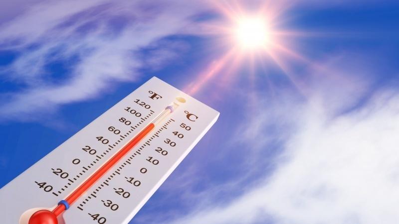 Avertizare de căldură extremă în Londra după cea mai fierbinte zi din an