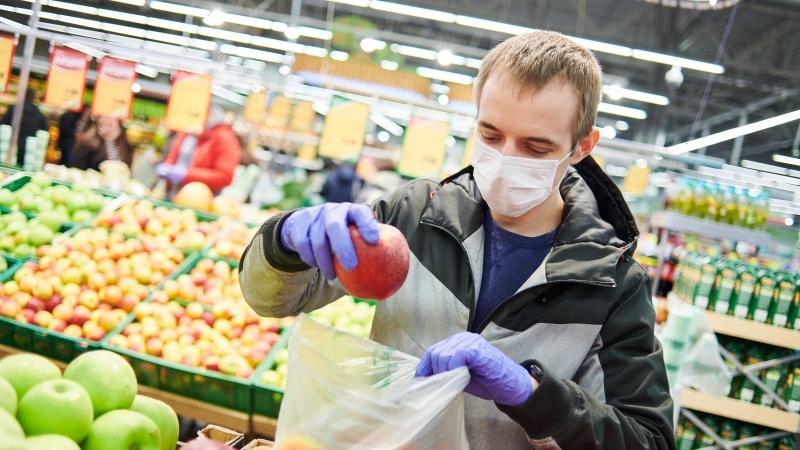 Probleme cu livrările în supermarketurile din Londra