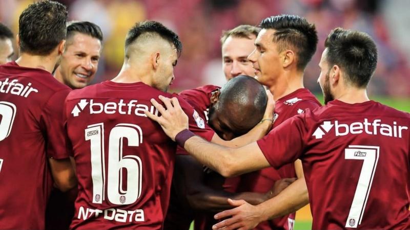 Campioana României merge mai departe în Champions League