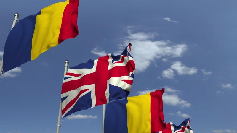 Românii, cea mai mare minoritate din Anglia! Dar datele de pe teren arată altceva!!