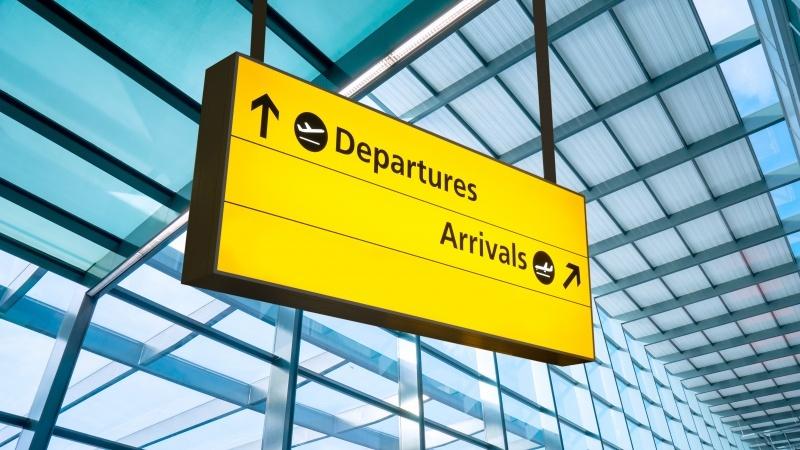 Regulile de călătorie pot fi scoase și înlocuite în totalitate în câteva săptămâni