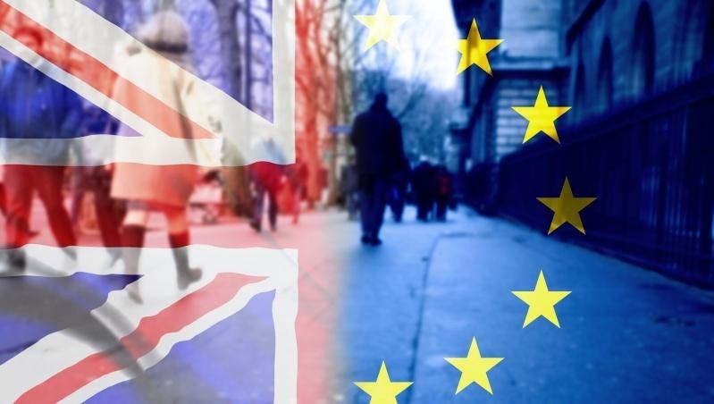 Peste 60% dintre cetățenii UE opriți în porturi de Marea Britanie după Brexit sunt români